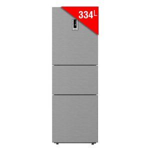 Tủ Lạnh Inverter Beko RTNT340E50VZX