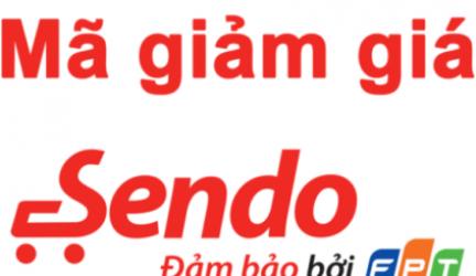 Mã giảm giá Sendo – Cập nhật Khuyến mãi mới & hấp dẫn nhất tháng 11