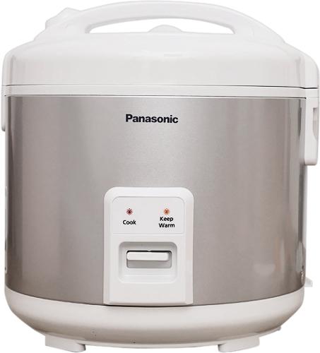 Nồi Cơm Điện Panasonic 1.8 Lít SR-MVN187LRA