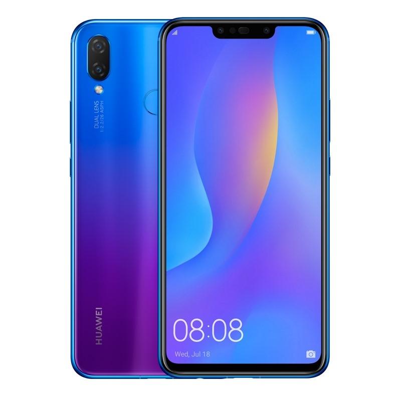 Huawei Nova 3i – Quà tặng hấp dẫn