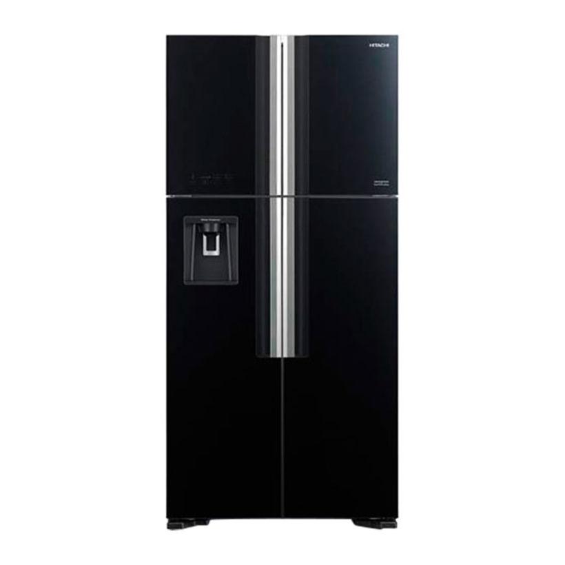 Tủ lạnh Hitachi R-FW690PGV7 (GBK), 540 lít, Inverter