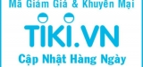 Mã giảm giá Tiki – Tổng hợp khuyến mãi Tiki hấp dẫn nhất tháng 03/2019