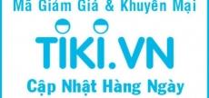 Mã giảm giá Tiki – Tổng hợp khuyến mãi Tiki hấp dẫn nhất tháng 09/2019